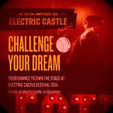"""Electric Castle Festival DJ Contest – """"Cosmin Haraga vinde cocaină"""""""