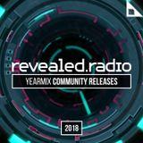 Hardwell - Revealed Radio Yearmix 2018