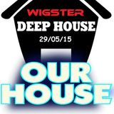 Wigmix - Our House (Bristol) Live Set - May '15 (2)