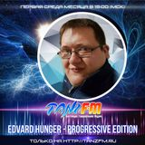 Edvard Hunger - Progressive Edition Radioshow 005 (06.12.2017) (with Methodub Guest Mix)