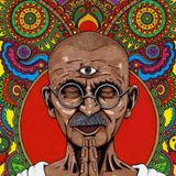 Gandhi's April Joy Ride: Dance Tribe Set