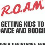 DJ ROAM - GROOV3 PRESENTS: FEBRUARY 2018
