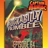 Episode 84 / Rockabilly Rumble