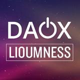 Podcast #2 : Lioumness Show - DAOX