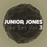 Junior Jones - Live Set Vol.3