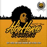 DeeJay B-Town - Afro House Sessions Vol 9