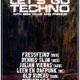 Let's Go Techno With Beni Wilde & Friends | Episode 9 : Christian E