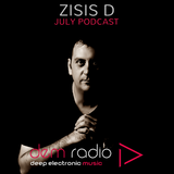 July Podcast by Zisis D on DEM