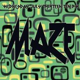 Old Toby(Boba Swett & DJ Maze) 7.13.16