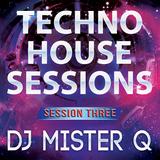DJ Mister Q House Session 3