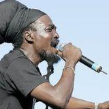 Junior Reid -  Reggae on the River - 8-4-1996   AUD/M