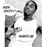 DJ RazoR Presents Buckshots & Remixes Vol.  2 (09-2012)