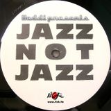 Jazz Not Jazz with Heddi - 25th August 2015