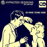 Hypnotek Sessions 34