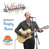 Interview Murphy Munro - De Muziekzolder - 14-05-2017