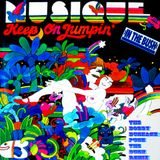 MUSIQUE - KEEP ON JUMPIN IN THE BUSH -THE BOBBY BUSNACH PUSH THE BUSH REMIX-12.34