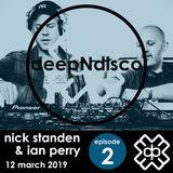 deepNdisco radio show 12/02/2019 episode 2