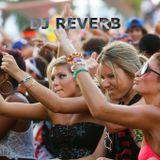 DJ Reverb Mixtape 014