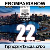 3NRADIO Mix Week - Episode 22 - 3ntv Fromparishow