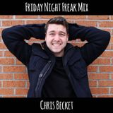 Friday Night Freak Mix 4 (St. Paddy's Day Mix)
