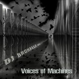 Nightbreed Radio - Voices of Machines #001