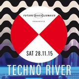 Live at Future Bass Junkies HINTERHOF (2015.11)