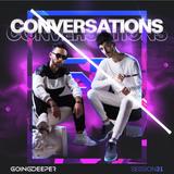 Going Deeper - Conversations 031
