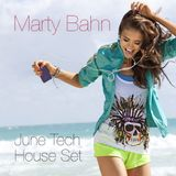 June Tech House Set
