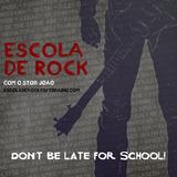 Escola de Rock - Aula #01.10 - Literatura Metaleira