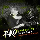 DJ RIKO - PRODUCTION SHOWCASE MIX