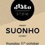 Disko Stew Suonho 2012 Mixtape