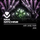 Mix Machine 299 (30 Nov 2016)