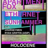 Accent / Sustain: Guests & Special Live set by Sun Hammer