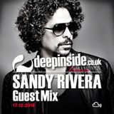 SANDY RIVERA is on DEEPINSIDE #03