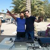 Archangel B2B Itzik Aviv - Live @Trance Energy 2 (The Kinnergy) 2014, Kinneret Israel