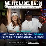 White Label Radio Ep. 235 (Early 2000's Episode)