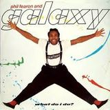 Phil Fearon & Galaxy Hitmix