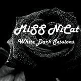 MiSS NiCat '' White Dark Rose''