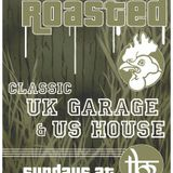 Ben Daley - Roasted 10th Anniversary Promo Mix - House & Garage