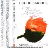 Lucho Barrios: Antología 1960-1990 Vol. 2. 578251 4. Emi Odeón Chilena. 2004. Chile