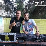 Marco B & Bojan B [Grotto DJs] - Top 10 October 2013 In The Mix