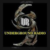 UNDERGROUND RADIO (DAMPEIR DJ - MEXICO CITY)