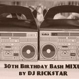 30th Birthday BASH MIXUP! 00's RnB & Hip Hop