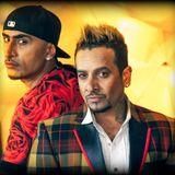 Dr Zeus Jazzy B Interview Dipps Bhamrah BBC Asian Network Bhangra Punjabi