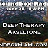Soundbox Miami Presents Akseltone