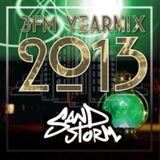 DJ Sandstorm - 3FM Yearmix 2013