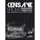 Bocafloja interview - Kensaye Show - Ness Radio