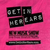 Get In Her Ears w/ Peluché 13.09.18