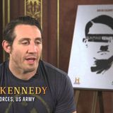 Tim Kennedy - Hunting Hitler Interview