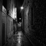 Podcast #18 - Rainy night